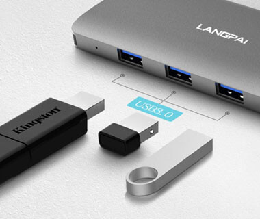 USB c Hub – Why to Use USB C Hub in 2020 – Benefits and Features