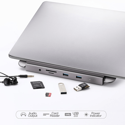 Docking MacBook Air: How To Choose the Perfect Dock For ...