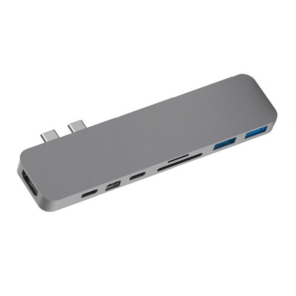 Pros and Cons of 2021 Best satechi usb c hub for Macbook